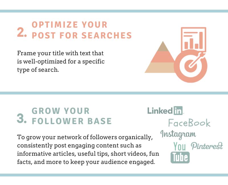 Social Media Optimization(SMO)