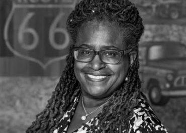 Helena Richardson, CEO/Web Strategist